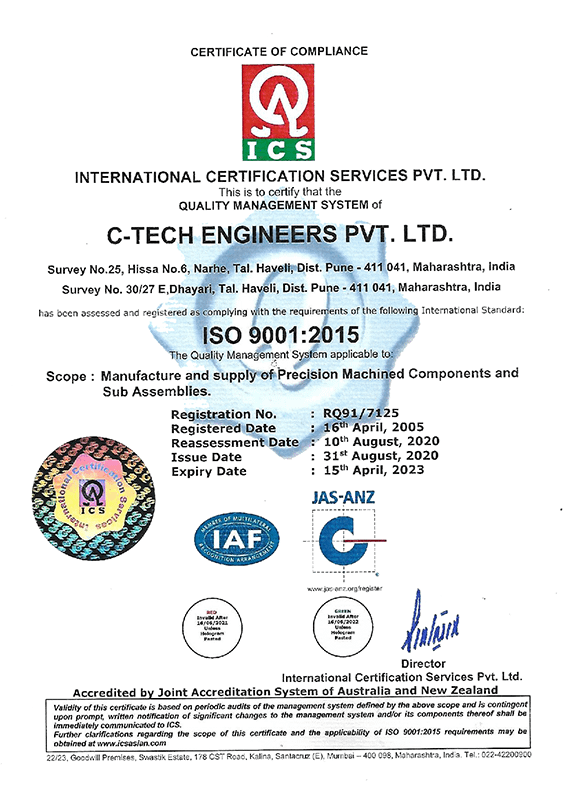C-Tech - ISO Certificate-page-001