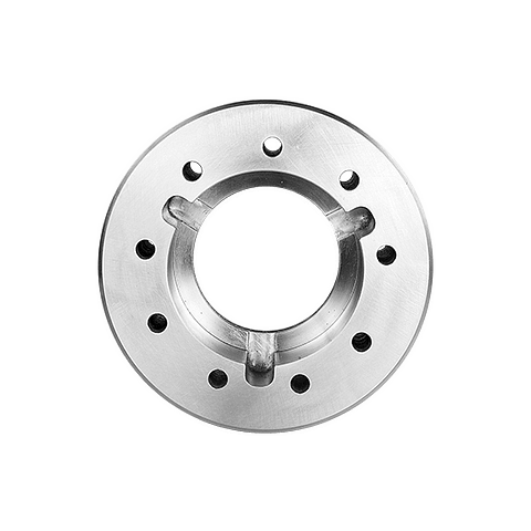 Precision Machined Components- Brake Body